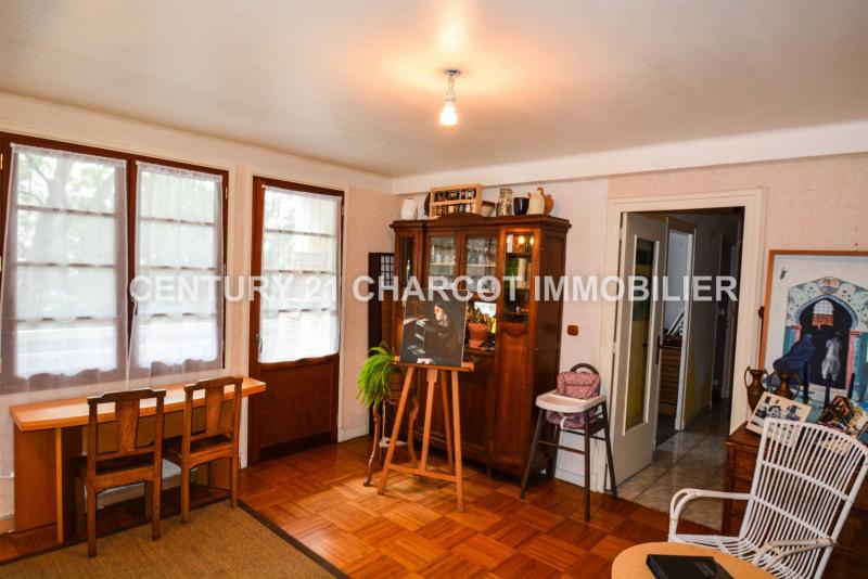 Vente appartement Lyon 5ème 155000€ - Photo 2