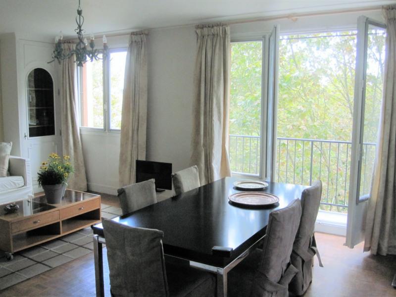 Venta  apartamento Vanves 560000€ - Fotografía 1