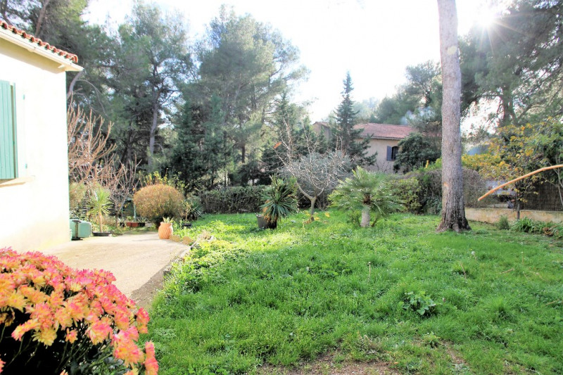 Vente de prestige maison / villa Cabries 560 000€ - Photo 2