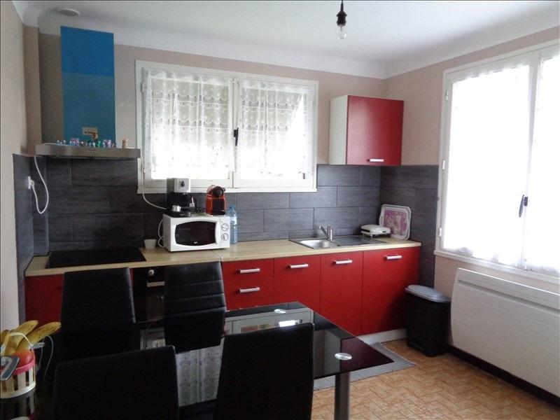 Locação apartamento Limours 930€ CC - Fotografia 3