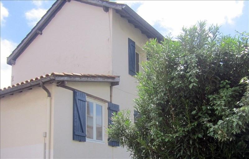 Vente maison / villa Hendaye 277000€ - Photo 5