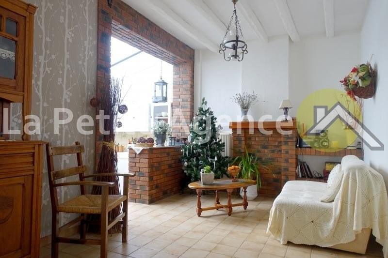 Vente maison / villa Bauvin 147900€ - Photo 3