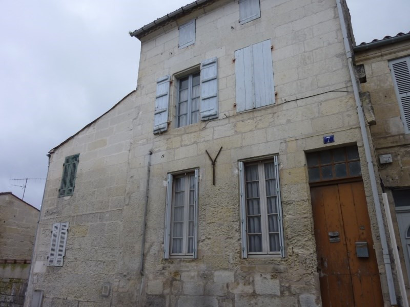 Vente immeuble Saintes 102 000€ - Photo 1