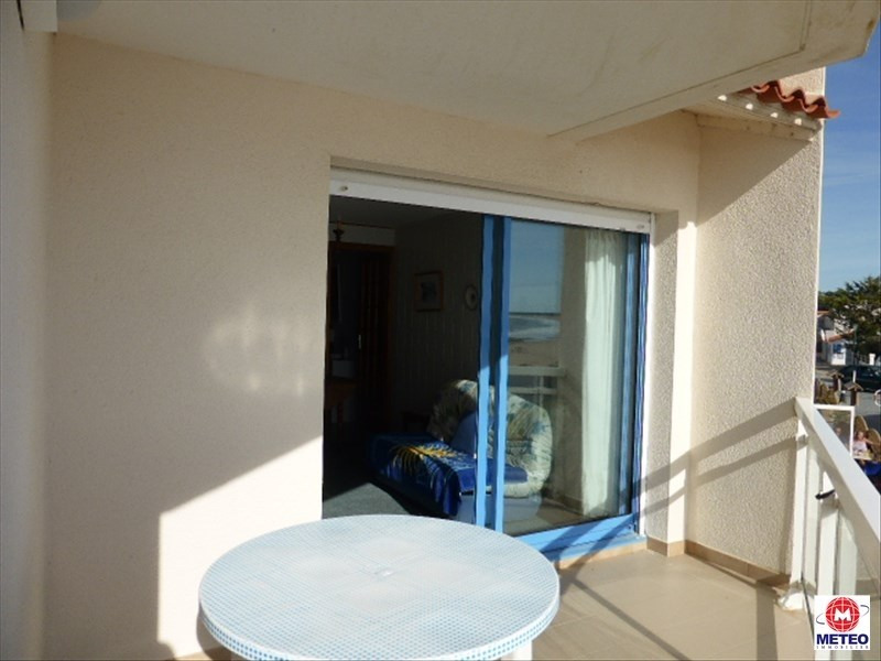 Vente appartement Longeville sur mer 130 000€ - Photo 2