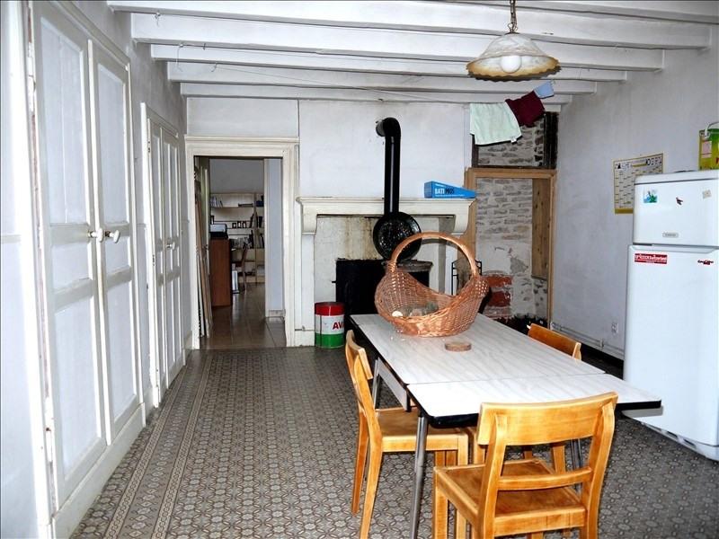 Revenda casa Chalancey 68000€ - Fotografia 3