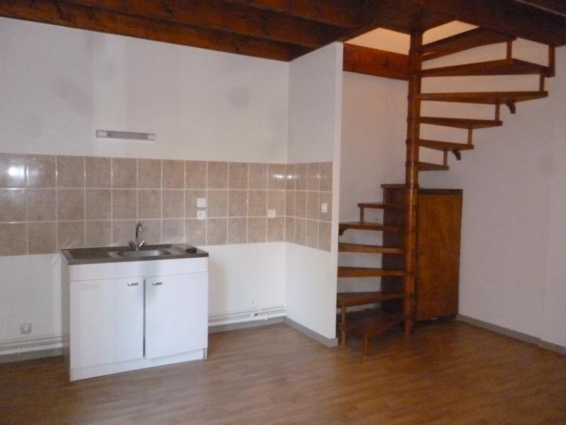 Rental apartment Roanne 290€ CC - Picture 3