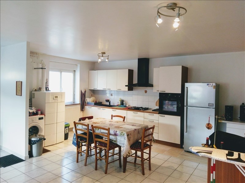 Sale house / villa St martin du frene 129 000€ - Picture 1