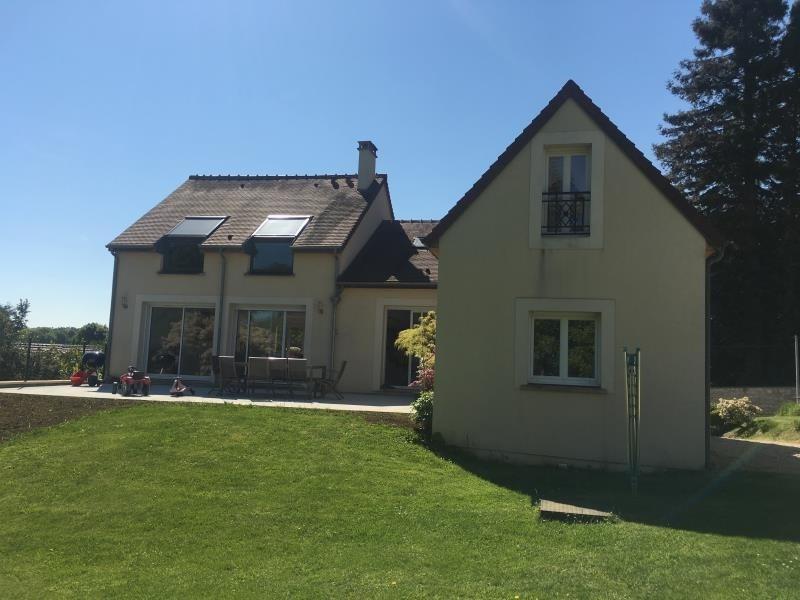 Vente maison / villa L isle adam 560000€ - Photo 1
