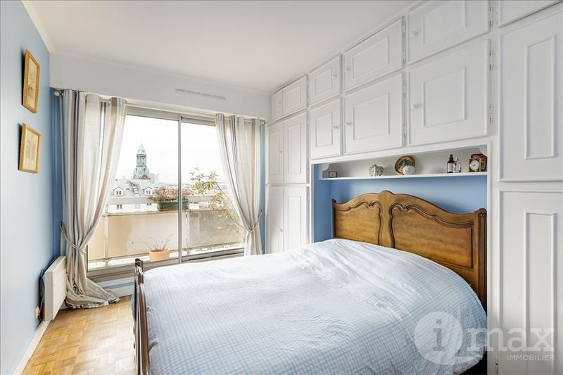 Sale apartment Bois colombes 635 000€ - Picture 3