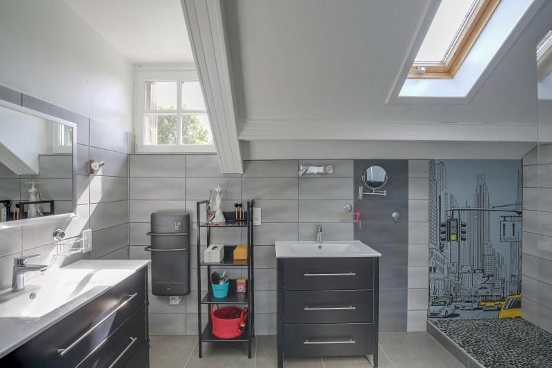 Vente maison / villa Belley 380000€ - Photo 9