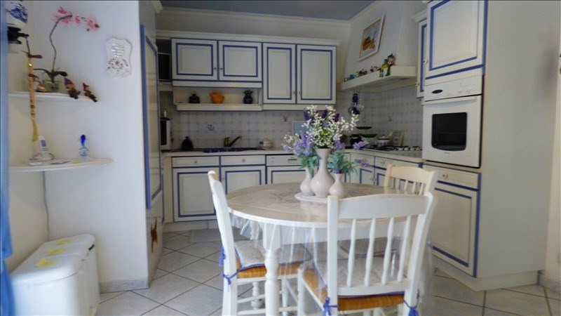 Sale house / villa Sarrians 305 000€ - Picture 4