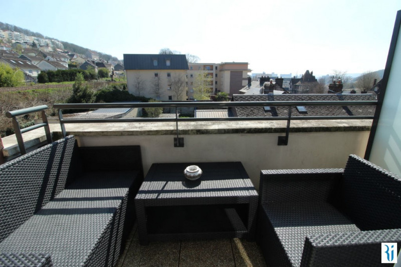 Vente appartement Deville les rouen 123 500€ - Photo 3