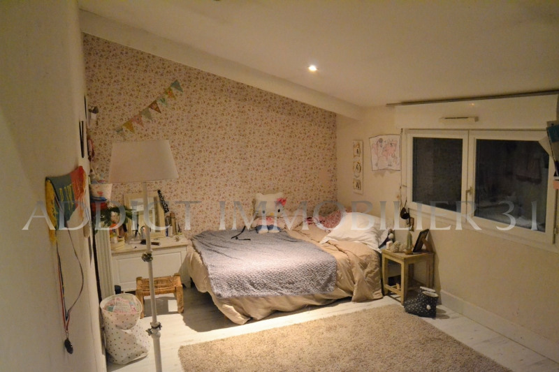 Vente maison / villa Secteur pechbonnieu 342000€ - Photo 8