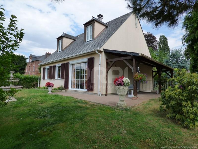 Vente maison / villa Fleury-sur-andelle 189000€ - Photo 1