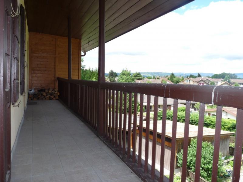 Vente appartement Bonneville 234000€ - Photo 10