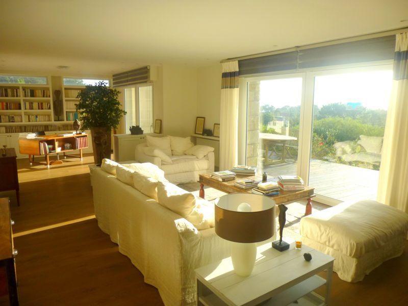 Deluxe sale house / villa Crozon 713000€ - Picture 2
