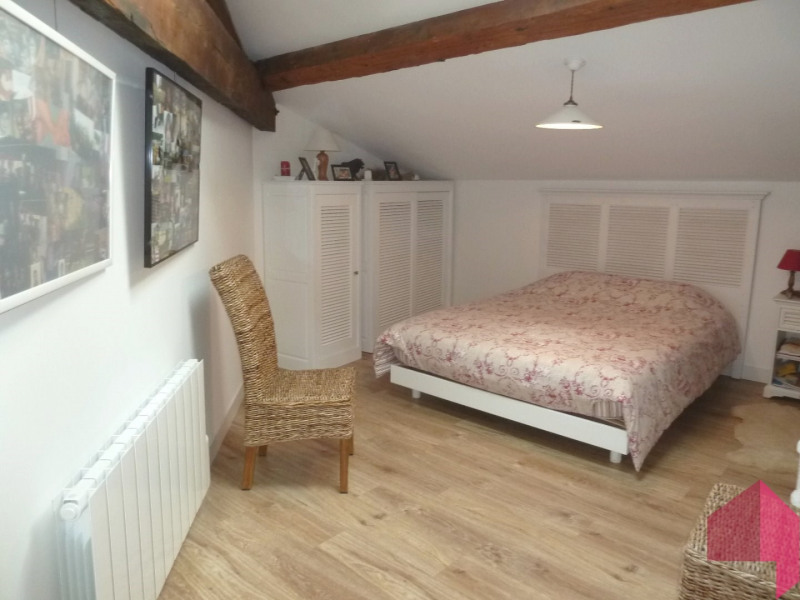 Deluxe sale apartment Caraman 289500€ - Picture 5