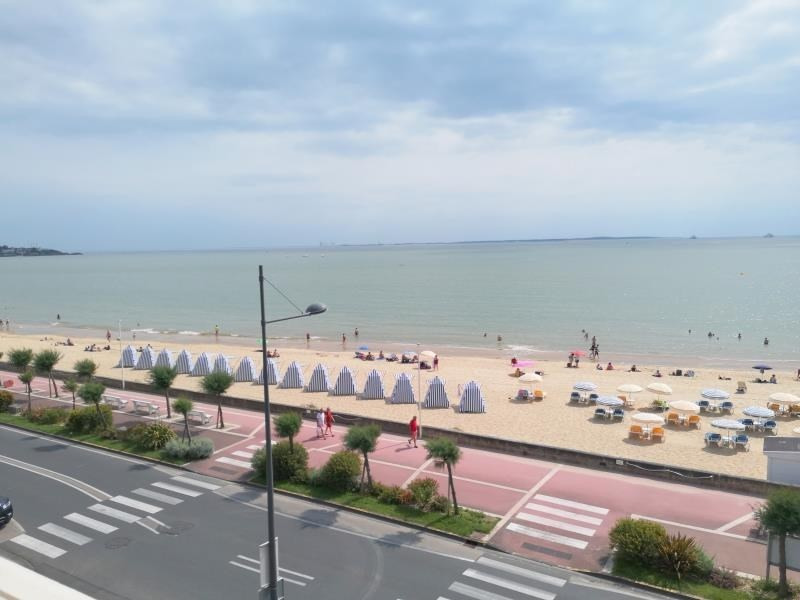 Deluxe sale apartment Royan 450 000€ - Picture 5
