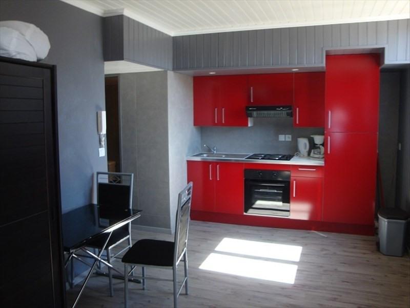 Sale apartment Bordeaux 142000€ - Picture 2