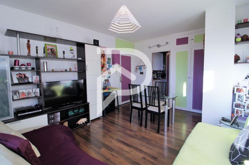 Sale apartment Eaubonne 150000€ - Picture 1