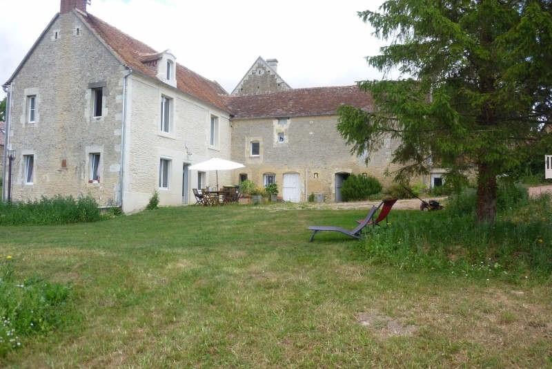 Sale house / villa Conde sur ifs 219000€ - Picture 1