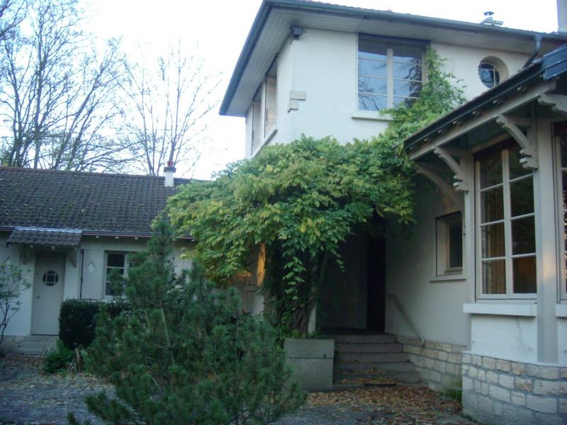 Rental house / villa La celle-saint-cloud 6000€ CC - Picture 1