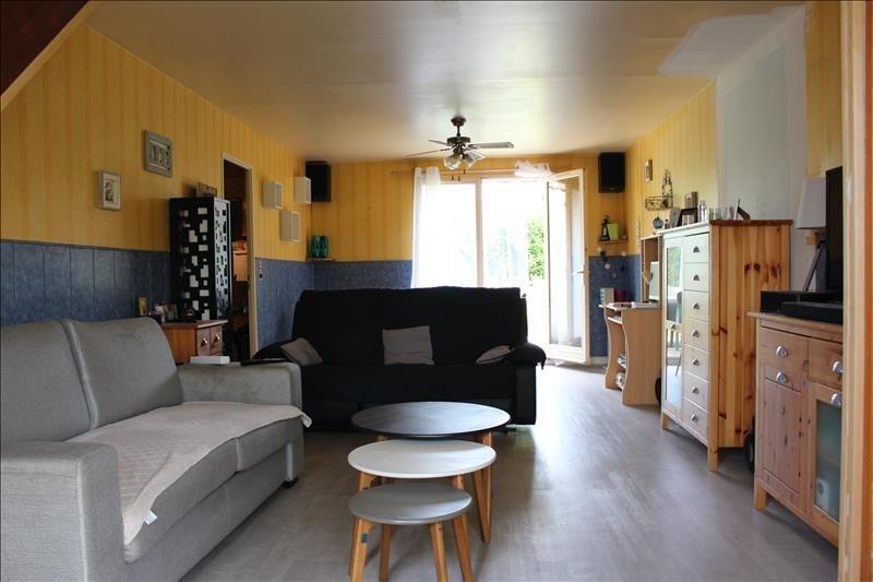 Vente maison / villa Nanteuil les meaux 236000€ - Photo 2