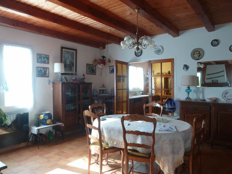 Vente maison / villa St georges d oleron 375 000€ - Photo 4