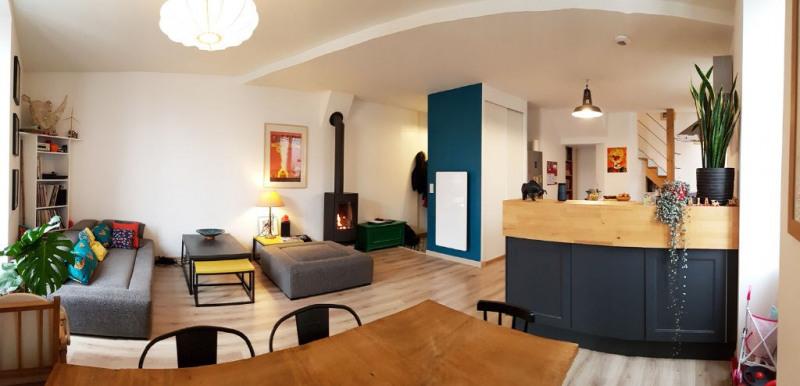 Vente appartement Reze 310500€ - Photo 1