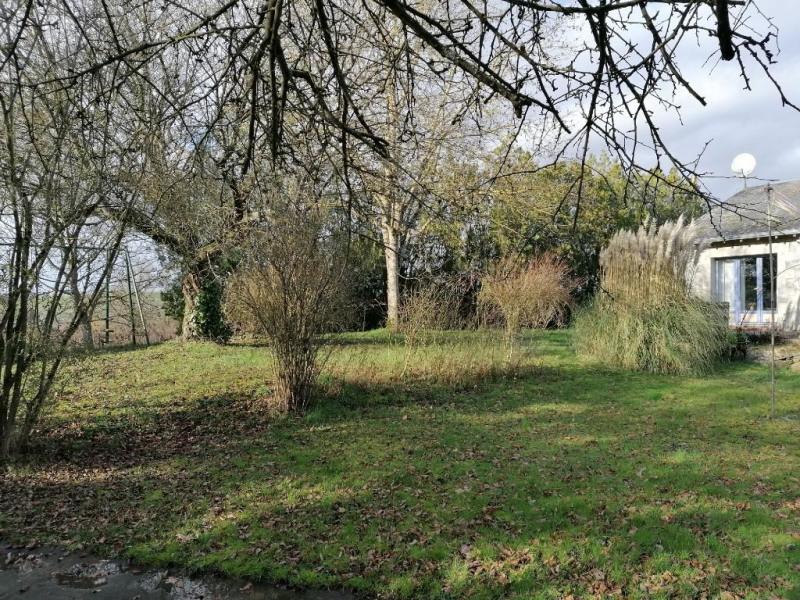 Sale house / villa Savigny sur braye 118200€ - Picture 3
