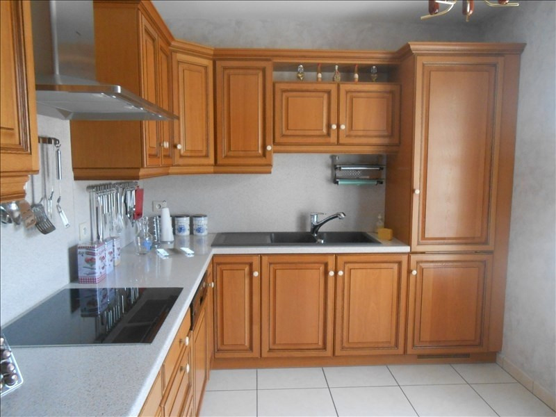 Vente maison / villa Bellignat 365000€ - Photo 5