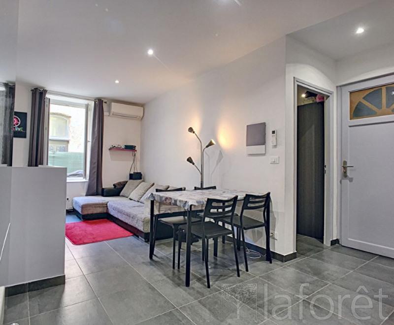 Vente appartement Menton 227000€ - Photo 2