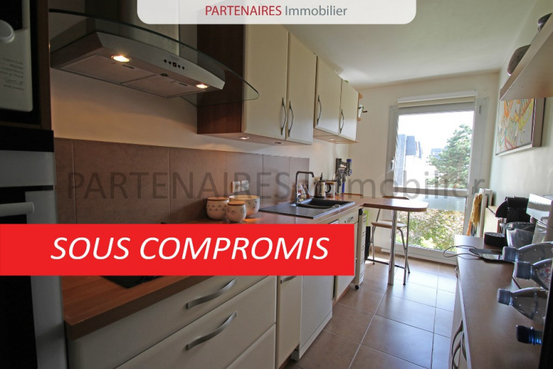 Vente appartement Le chesnay 560000€ - Photo 3