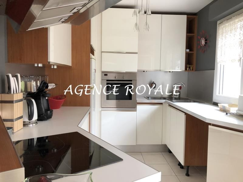 Vente appartement St germain en laye 359 000€ - Photo 6