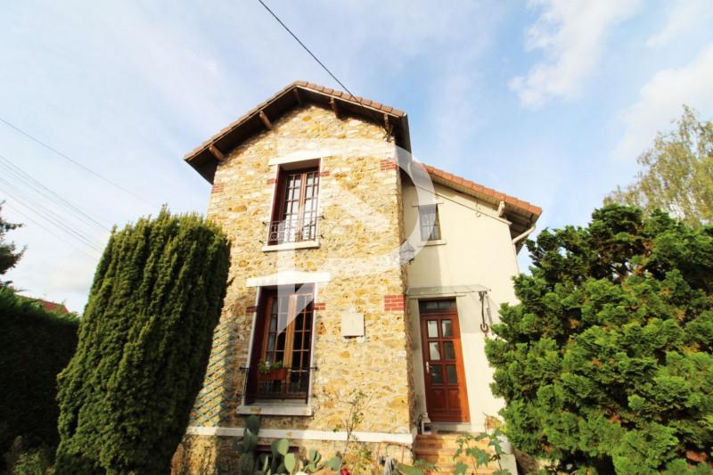 Vente maison / villa Eaubonne 285000€ - Photo 1