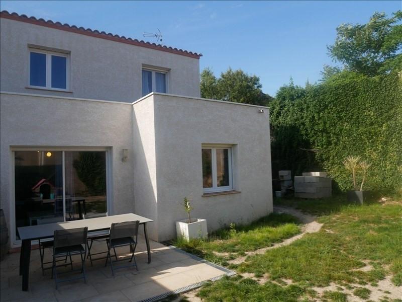Venta  casa Maureilhan 225000€ - Fotografía 1