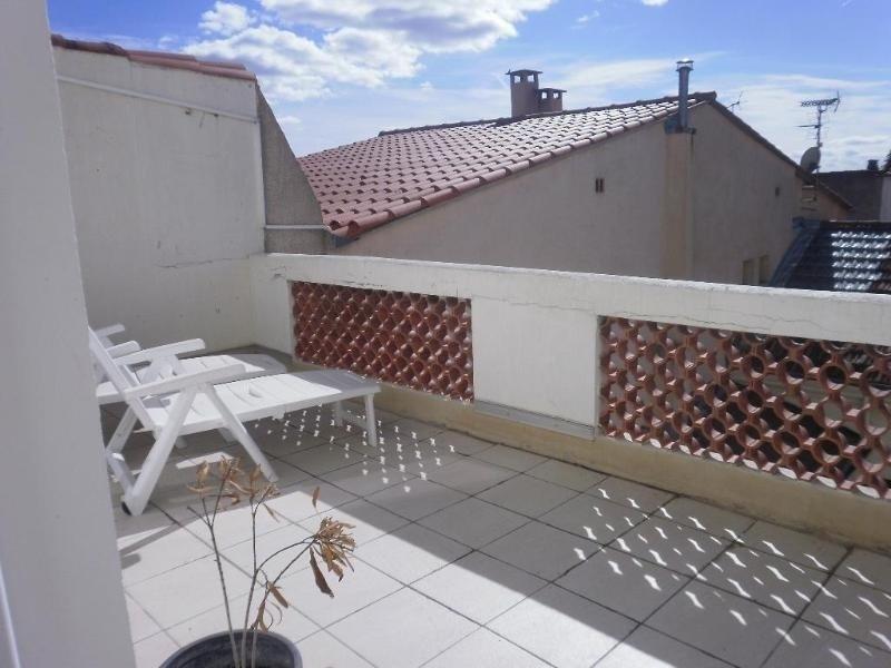 Vente appartement Beziers 209000€ - Photo 1