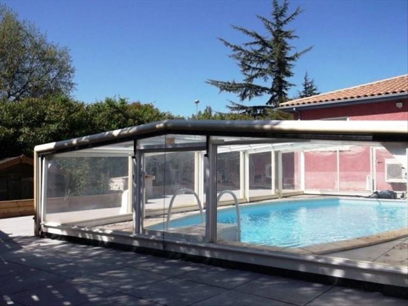 Venta  casa Canet en roussillon 430000€ - Fotografía 1
