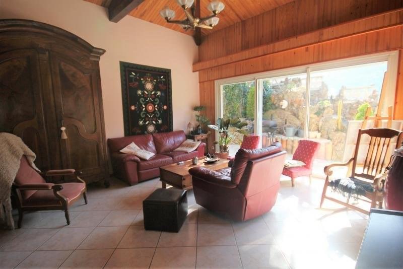 Vente maison / villa Sorede 418000€ - Photo 5
