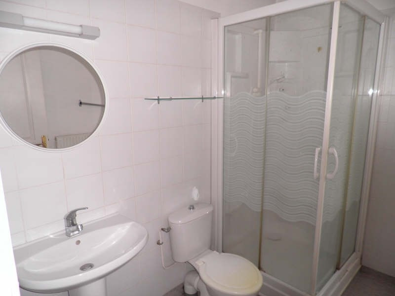 Rental apartment Le puy en velay 441,79€ CC - Picture 3