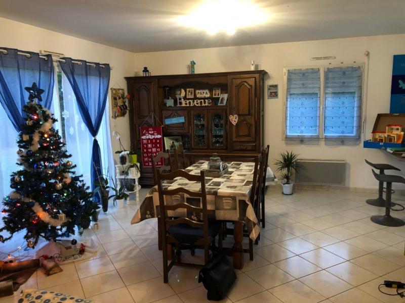 Sale house / villa Jallais 190380€ - Picture 7
