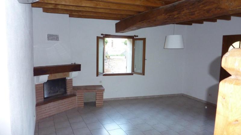 Locação casa Lisle-sur-tarn 540€ CC - Fotografia 1