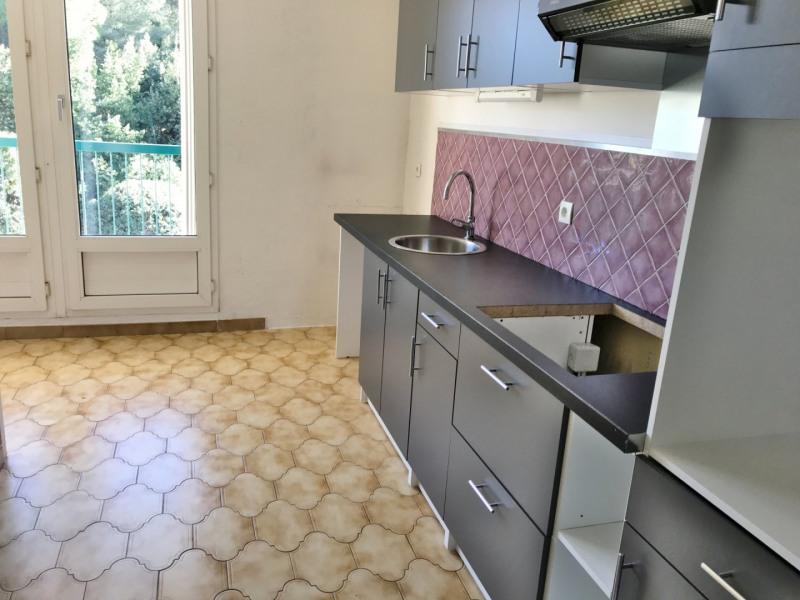 Location appartement Antibes 950€ CC - Photo 2