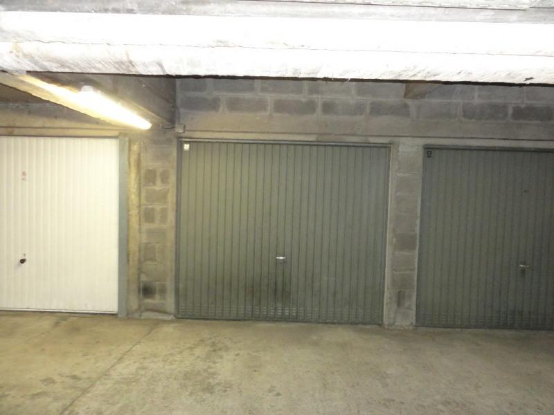 Sale parking spaces Rueil malmaison 28000€ - Picture 2
