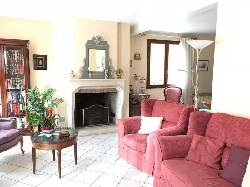 Vente maison / villa Saint-arnoult-en-yvelines 350000€ - Photo 2
