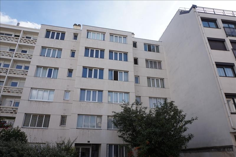 Sale apartment Bois colombes 143 000€ - Picture 2
