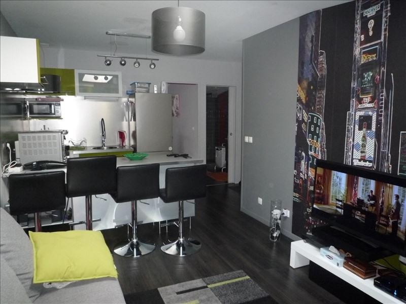 Sale apartment Pont de cheruy 98000€ - Picture 1