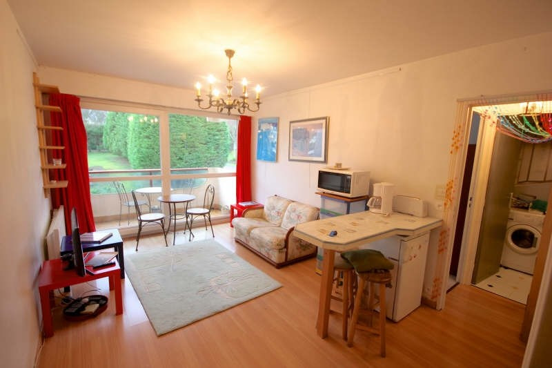 Sale apartment Villers sur mer 76 800€ - Picture 2