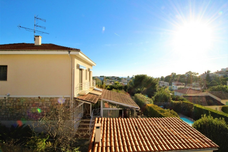 Deluxe sale house / villa Antibes 819 000€ - Picture 3