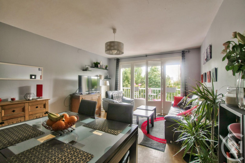Продажa квартирa Caen 130000€ - Фото 2